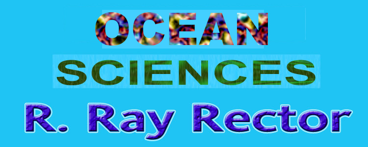Ray's Ocean Science Page